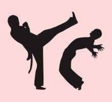 Capoeira Kids Clothes