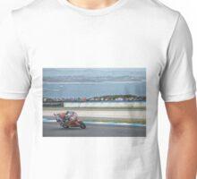 Mika Kallio Unisex T-Shirt