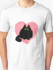 Cute and Cuddly Unisex T-Shirt