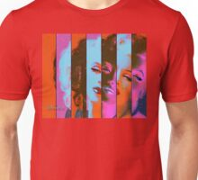 MM 130 SIS red Unisex T-Shirt