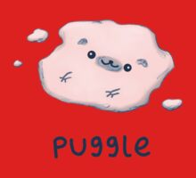 Puggle Baby Tee