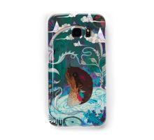 Delicate Distraction Samsung Galaxy Case/Skin