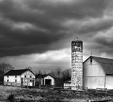 A Chatham farm by iamwiley