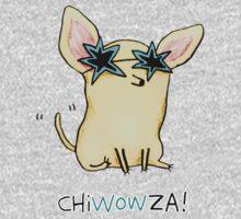 Chiwowza! One Piece - Long Sleeve