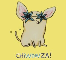 Chiwowza! One Piece - Short Sleeve
