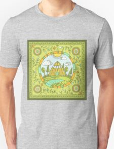 Urasa Unisex T-Shirt