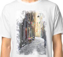 Halley of Genoa Classic T-Shirt