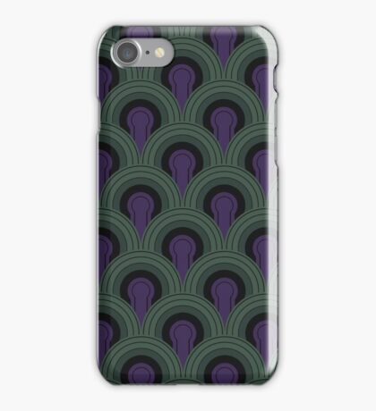 Room 237 (The Shining) iPhone Case/Skin