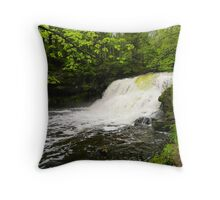Wadsworth Big Falls Throw Pillow