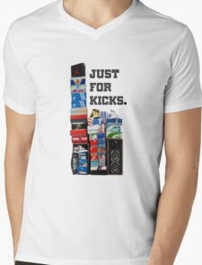just for kicks! T-Shirt