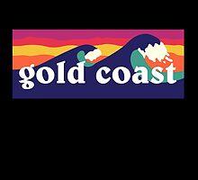 Gold Coast by mustbtheweather
