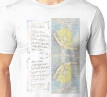 mirror image  Unisex T-Shirt