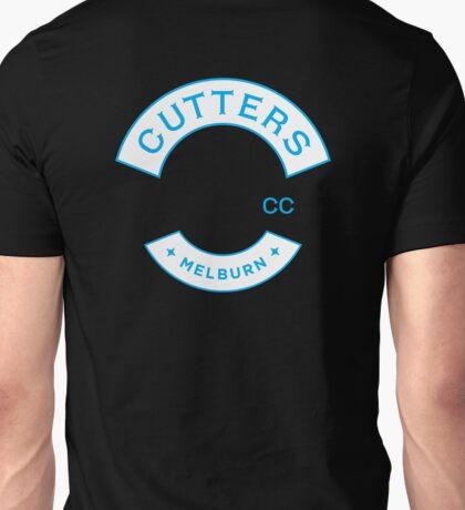 Cutters Melburn CC Unisex T-Shirt