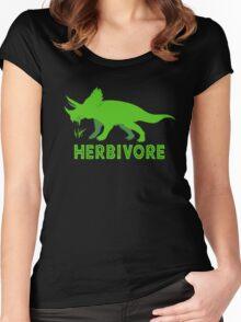 Herbivore Women's Fitted Scoop T-Shirt
