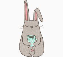 Bunny Tea lover T-Shirt