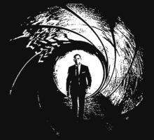 007 by loogyhead