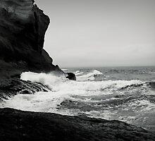 Ocean by Leah Flores