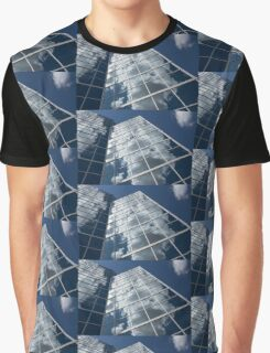 Sky and Sky Graphic T-Shirt
