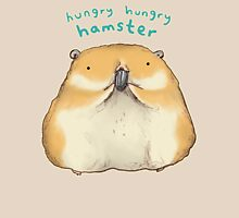 Hungry Hungry Hamster Unisex T-Shirt