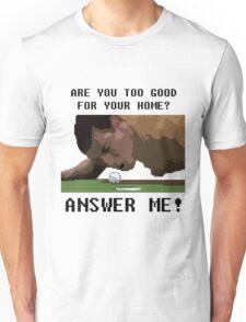 Happy Gilmore 8 bit style Unisex T-Shirt