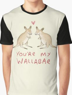 Wallabae Graphic T-Shirt