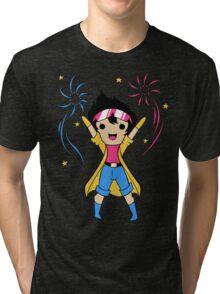Jubilee Tri-blend T-Shirt