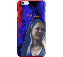 MIA phone iPhone Case/Skin