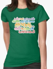 ★ Lucky Charms ❤  T-Shirt