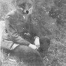 MR FOX by jessnowson