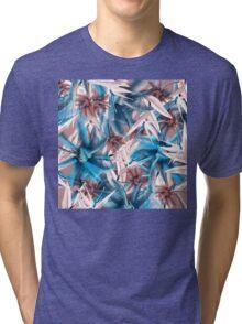 pattern Tri-blend T-Shirt