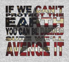 The Avengers- Quote by dgoring