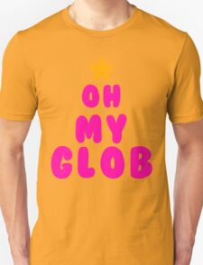 Oh my glob, adventure time T-Shirt