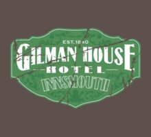 Gilman House Hotel by Mattwo