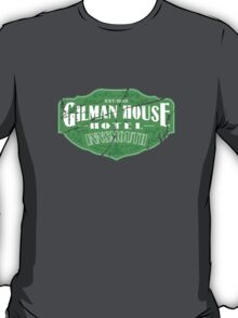 Gilman House Hotel T-Shirt
