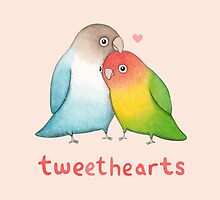 Tweethearts by Sophie Corrigan
