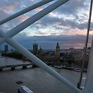 on the london eye by paolo amiotti