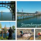 Starnberger See Impressions by ©The Creative  Minds