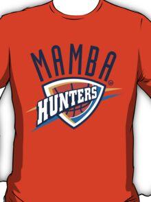 """VICT """"Mamba Hunters""""  T-Shirt"""