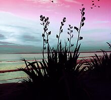 Days End by Karen Lewis