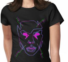 freeky tee Womens Fitted T-Shirt