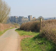 Road to Ludlow by jayview