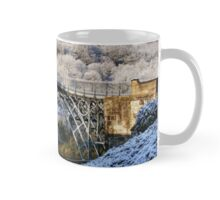Ironbridge Spring Snow Mug