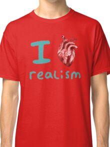 Realism Classic T-Shirt