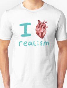 Realism T-Shirt