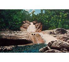 Josephine Creek Photographic Print