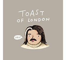 Toast of London Photographic Print