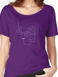 The Dance of the Midge on a Hot Summer Night Women's Relaxed Fit T-Shirt