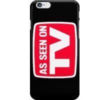 COOL TV iPhone Case/Skin