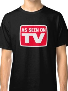 COOL TV Classic T-Shirt