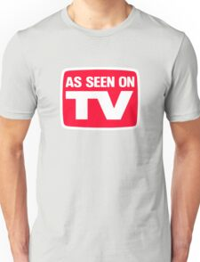 COOL TV Unisex T-Shirt